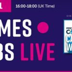 Games Jobs Live @ Pocket Gamer Connects Digital 6